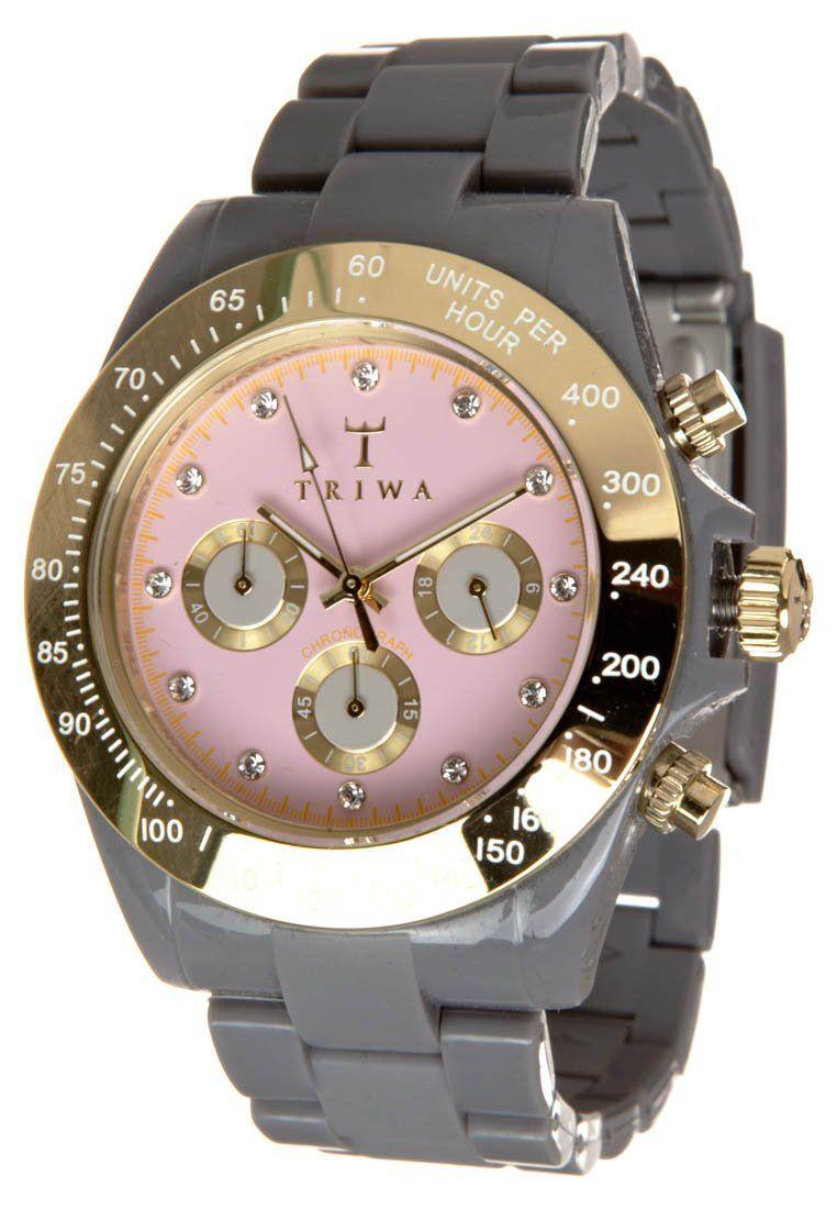 Švédská značka hodinek Triwa byla založena v roce 2006 ve Stockholmu.  Ačkoli je to poměrně mladá značka da05b9016aa